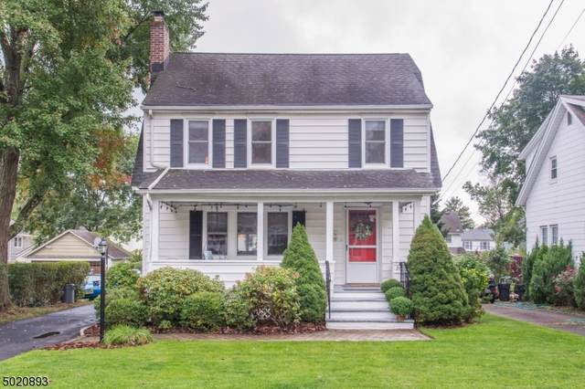26 Hawthorne Ave, Morris Plains Boro, NJ 07950 (MLS #3668146) :: REMAX Platinum