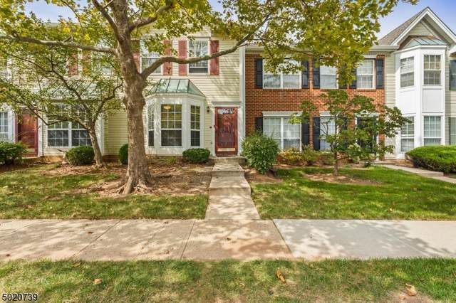 9 Hudson Ct, Franklin Twp., NJ 08823 (MLS #3668180) :: Team Braconi | Christie's International Real Estate | Northern New Jersey