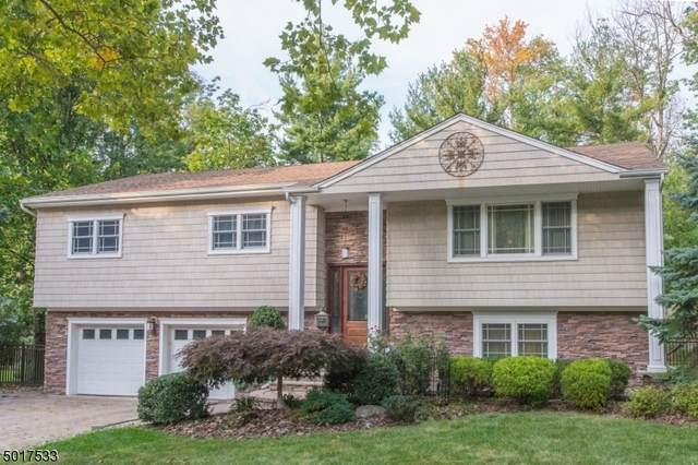 6 Ravine Road, Verona Twp., NJ 07044 (MLS #3668199) :: Provident Legacy Real Estate Services, LLC