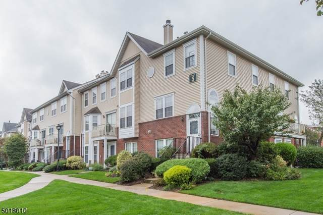 50 Pine St C500q Q, Montclair Twp., NJ 07042 (MLS #3668213) :: The Sue Adler Team