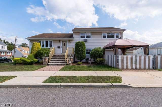 23 Eldridge St, Clifton City, NJ 07013 (#3668230) :: NJJoe Group at Keller Williams Park Views Realty