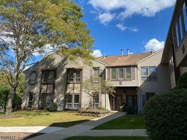 150 River Rd Unit E3&E4, Montville Twp., NJ 07045 (#3668238) :: NJJoe Group at Keller Williams Park Views Realty