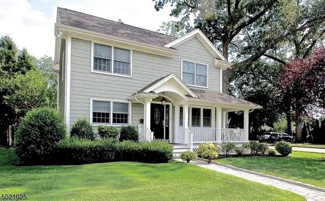 32 Nicholson Dr, Fair Lawn Boro, NJ 07410 (MLS #3668250) :: Provident Legacy Real Estate Services, LLC