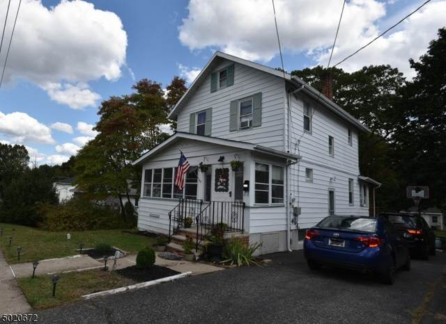 219 Stevens Ave., Cedar Grove Twp., NJ 07009 (#3668252) :: Nexthome Force Realty Partners