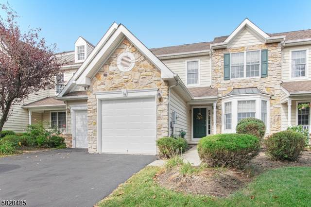 18 Patriot Hill Dr, Bernards Twp., NJ 07920 (MLS #3668291) :: The Sue Adler Team