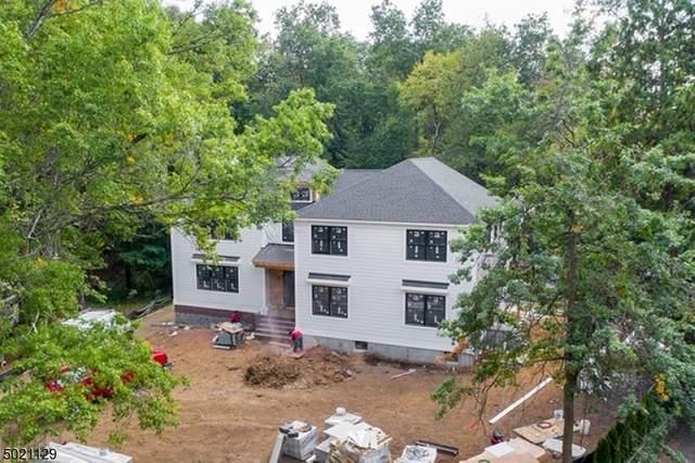 7 Dale Dr, Chatham Twp., NJ 07928 (#3668340) :: NJJoe Group at Keller Williams Park Views Realty