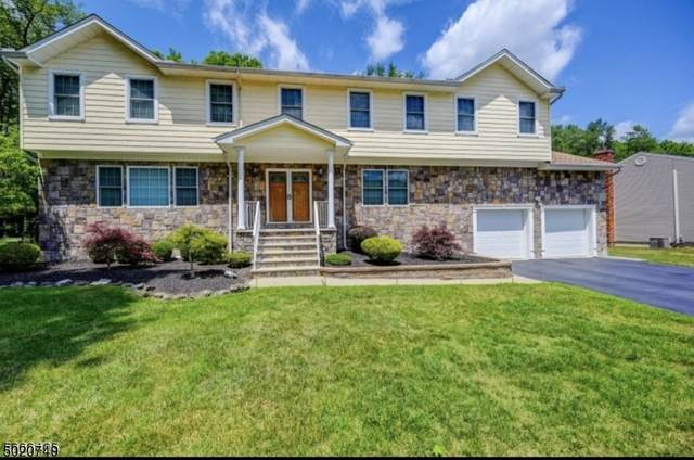 54 Glen Ave, Fairfield Twp., NJ 07004 (MLS #3668365) :: RE/MAX Select
