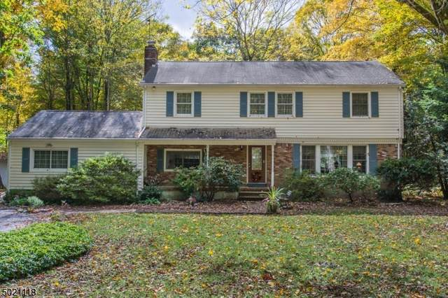 43 Rabbit Run Dr, West Milford Twp., NJ 07435 (MLS #3668376) :: The Karen W. Peters Group at Coldwell Banker Realty