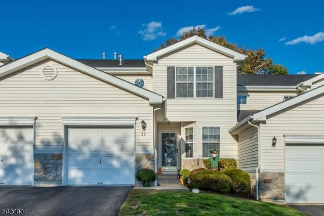 29 Lakeview Dr #29, Hamburg Boro, NJ 07419 (MLS #3668377) :: Team Braconi | Christie's International Real Estate | Northern New Jersey