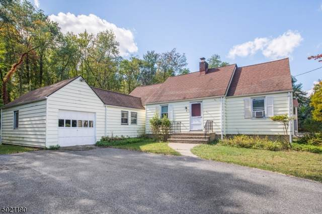 8 Shire Ave, Fairfield Twp., NJ 07004 (MLS #3668424) :: RE/MAX Select