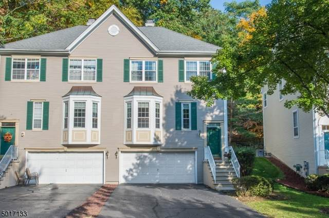 42 Harrier Ct, Wayne Twp., NJ 07470 (MLS #3668430) :: Halo Realty