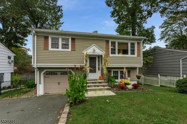 17 Beech St, Byram Twp., NJ 07874 (MLS #3668467) :: William Raveis Baer & McIntosh