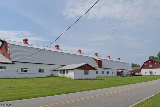 68 Maple Ln, Hardwick Twp., NJ 07825 (MLS #3668520) :: SR Real Estate Group