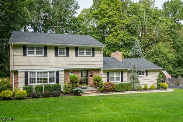 163 Ryder Way, New Providence Boro, NJ 07974 (MLS #3668533) :: Weichert Realtors