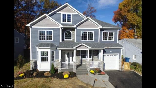 113 Country Ln, Clifton City, NJ 07013 (MLS #3668569) :: Pina Nazario