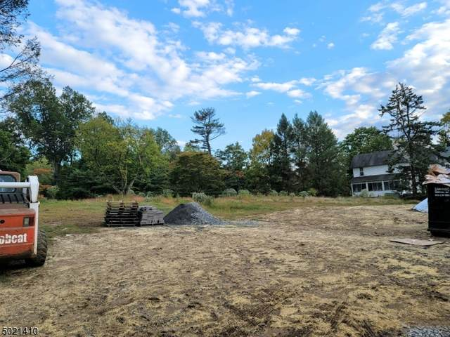 2 Squire Hill Rd, North Caldwell Boro, NJ 07006 (MLS #3668641) :: The Sikora Group
