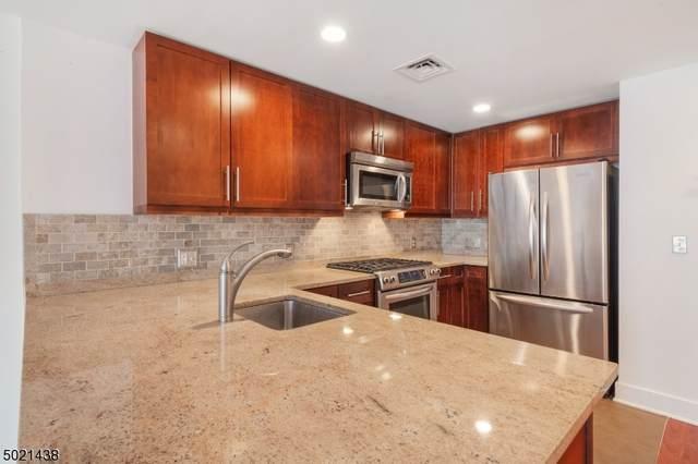 201 Marin Blvd #706, Jersey City, NJ 07302 (MLS #3668673) :: Team Braconi | Christie's International Real Estate | Northern New Jersey