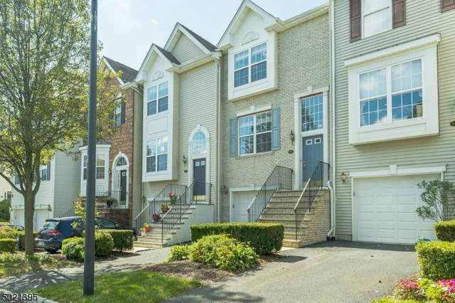 550 Coventry Dr, Nutley Twp., NJ 07110 (MLS #3668678) :: Halo Realty