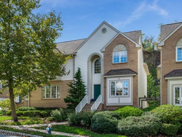 1058 Smith Manor Blvd, West Orange Twp., NJ 07052 (MLS #3668702) :: Coldwell Banker Residential Brokerage