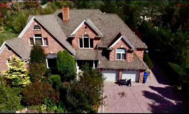 184 Tingley Ln, Edison Twp., NJ 08820 (MLS #3668716) :: Provident Legacy Real Estate Services, LLC