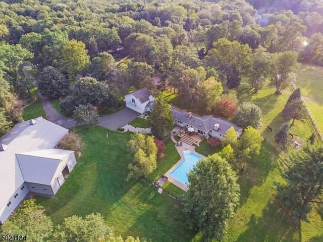 908 Fairview Lake Ln, Stillwater Twp., NJ 07825 (MLS #3668723) :: REMAX Platinum