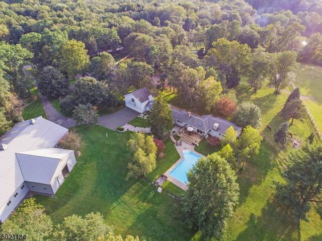 908 Fairview Lake Ln, Stillwater Twp., NJ 07825 (MLS #3668723) :: William Raveis Baer & McIntosh