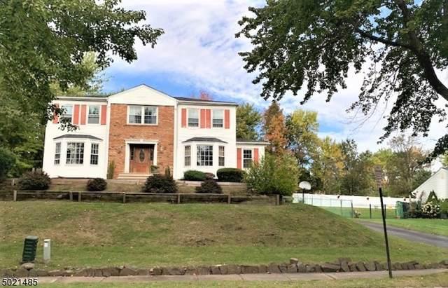 49 Farrand Drive, Parsippany-Troy Hills Twp., NJ 07054 (MLS #3668741) :: REMAX Platinum