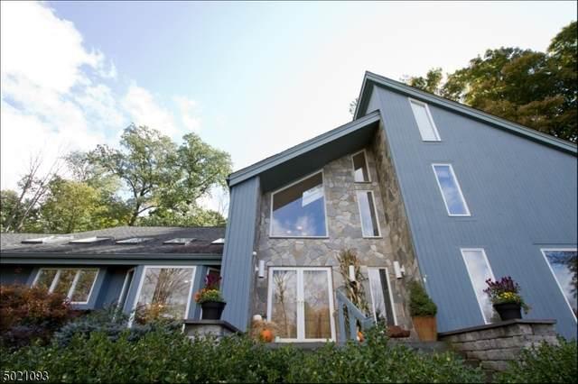 18 Cherokee Ct, Sparta Twp., NJ 07871 (MLS #3668753) :: William Raveis Baer & McIntosh