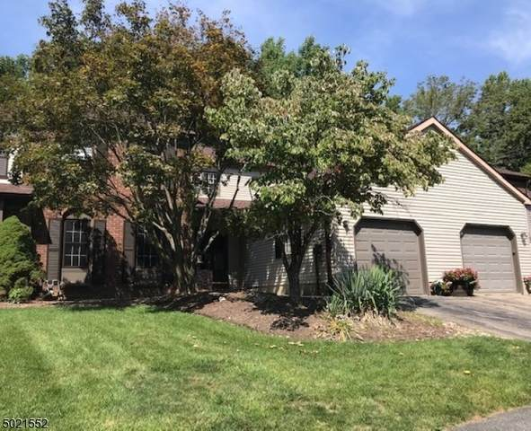 144 Goldfinch Dr, Allamuchy Twp., NJ 07840 (MLS #3668792) :: REMAX Platinum