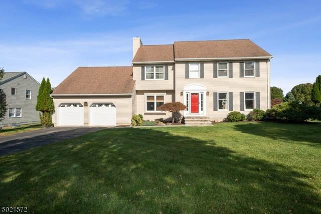 6 Kristen Dr, Roxbury Twp., NJ 07876 (MLS #3668821) :: The Sikora Group