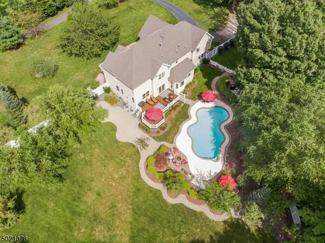 2 Stonehill Rd, Randolph Twp., NJ 07869 (MLS #3668863) :: Team Braconi | Christie's International Real Estate | Northern New Jersey