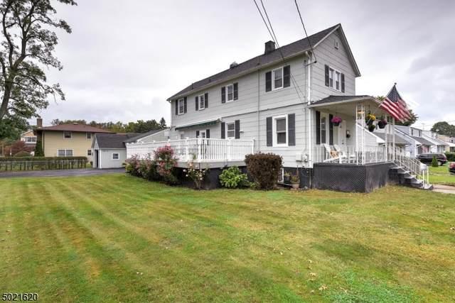 803 Boesel Ave, Manville Boro, NJ 08835 (MLS #3668873) :: SR Real Estate Group
