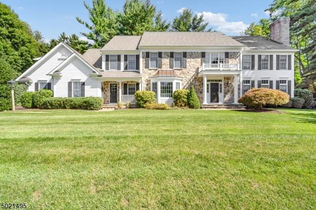 1 Farm House Ln, Mendham Boro, NJ 07945 (MLS #3668921) :: Mary K. Sheeran Team