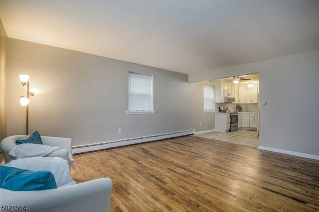 191 N Beverwyck Rd #1, Parsippany-Troy Hills Twp., NJ 07034 (MLS #3668924) :: REMAX Platinum