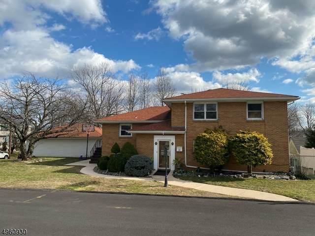 26 Sunnyside Pl, Woodbridge Twp., NJ 07095 (MLS #3668945) :: Team Braconi | Christie's International Real Estate | Northern New Jersey