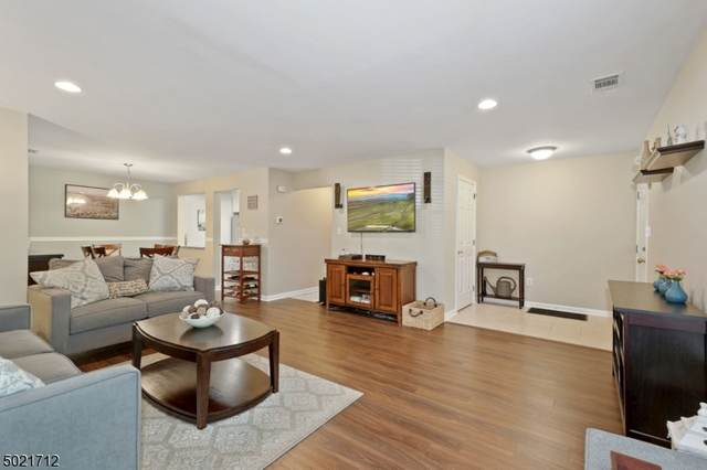 2274 Nash Ct, Mahwah Twp., NJ 07430 (MLS #3668955) :: Team Braconi | Christie's International Real Estate | Northern New Jersey
