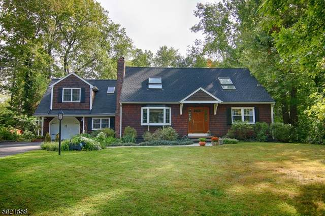 18 Grove Rd, Bernards Twp., NJ 07920 (MLS #3668970) :: Provident Legacy Real Estate Services, LLC