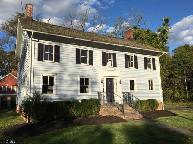 201 Vanderveer Ave, Branchburg Twp., NJ 08876 (MLS #3669103) :: Provident Legacy Real Estate Services, LLC