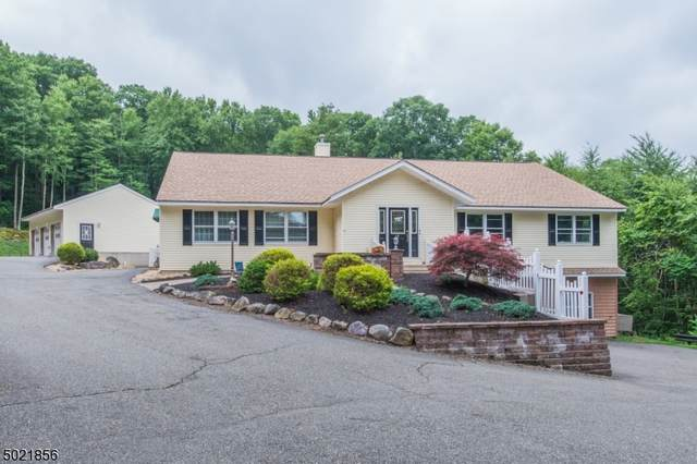 1455 Macopin Rd, West Milford Twp., NJ 07480 (MLS #3669123) :: Coldwell Banker Residential Brokerage