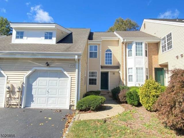 157 Dezenzo Rd, West Orange Twp., NJ 07052 (MLS #3669155) :: REMAX Platinum