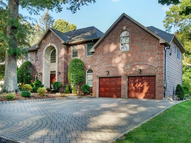 5 High St, Mahwah Twp., NJ 07430 (MLS #3669161) :: Team Braconi | Christie's International Real Estate | Northern New Jersey