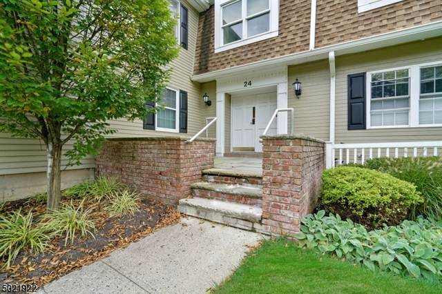 24 Heritage Dr E, Chatham Twp., NJ 07928 (MLS #3669198) :: Provident Legacy Real Estate Services, LLC