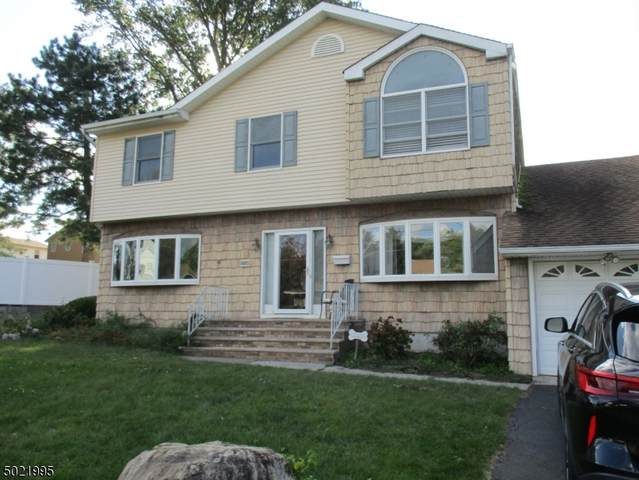 881 Terrace Ave, Woodbridge Twp., NJ 07095 (MLS #3669233) :: Team Cash @ KW