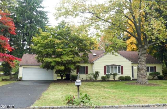 2 White Birch Dr, Hanover Twp., NJ 07950 (MLS #3669246) :: RE/MAX Select