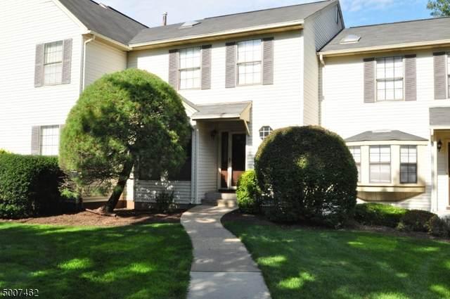 502 Timber Oaks Rd, Edison Twp., NJ 08820 (MLS #3669304) :: REMAX Platinum