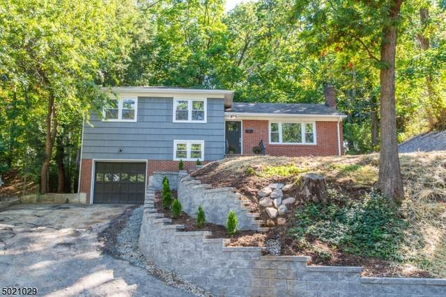 4 Cherry Ln, Caldwell Boro Twp., NJ 07006 (MLS #3669341) :: The Dekanski Home Selling Team