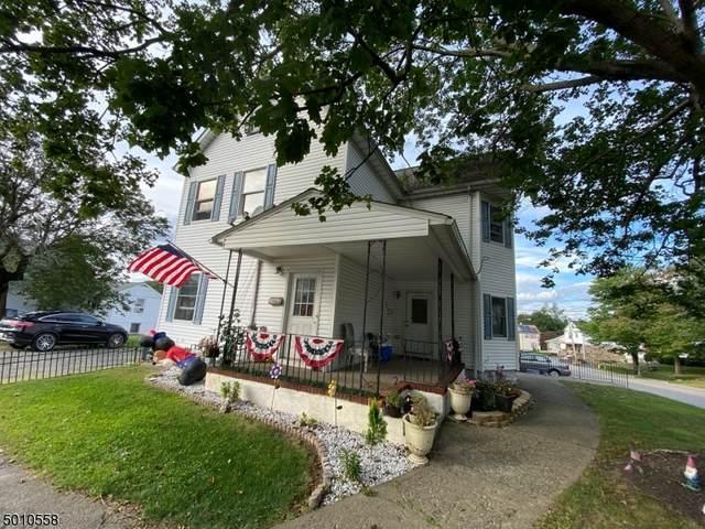 141 Ledgewood Ave, Netcong Boro, NJ 07857 (MLS #3669361) :: William Raveis Baer & McIntosh