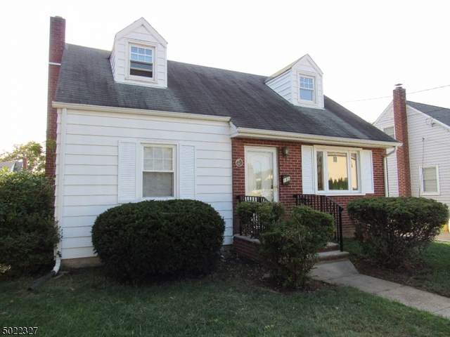 185 Joseph St, East Brunswick Twp., NJ 08816 (MLS #3669468) :: Halo Realty