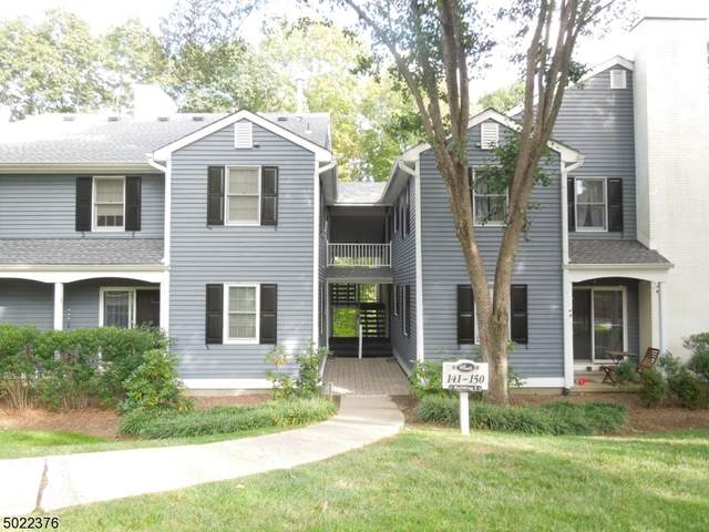 148 Countryside Dr #148, Bernards Twp., NJ 07920 (MLS #3669505) :: Zebaida Group at Keller Williams Realty