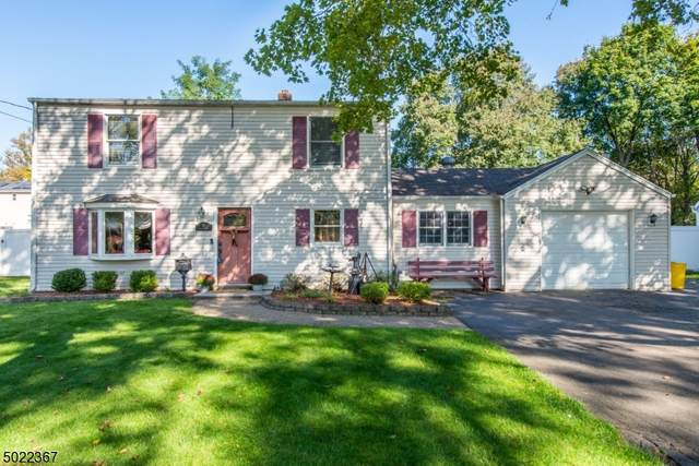 81 Village Rd, Pequannock Twp., NJ 07444 (MLS #3669510) :: William Raveis Baer & McIntosh